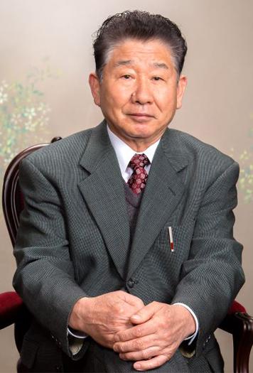 代表取締役社長 三浦征男